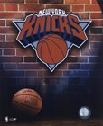 Knicks- 2006 Logo art print