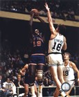 Willis Reed - Action art print