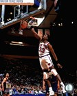 Patrick Ewing 1996 Action art print