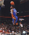 Amar'e Stoudemire 2010-11 Action art print