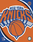 New York Knicks 2012 Team Logo art print